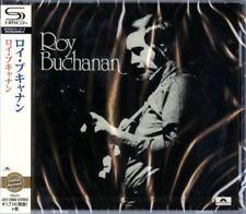 ROY BUCHANAN-ROY BUCHANAN-JAPAN SHM-CD  D50