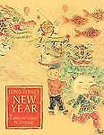 Long-Long's New Year: A Story About the Chinese Spring Festival-ExLibrary