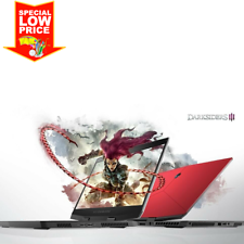 ALIENWARE M15 Thin (Intel 8th Core i7-8750H, 32GB RAM, 256GB SSD+1TB, GTX 1060)