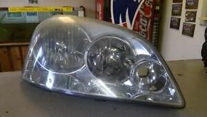 Headlamp Assembly SUZUKI FORENZA Right 05 06 07 08 RH LIGHT
