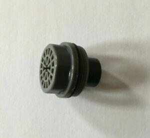 Kitchen Mixer Tap Aerator Grey Plastic  24mm                              J1
