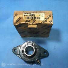 """DODGE 1-11//16/"""" BEARING F2B-SCM-111  #053072 ~ New in box"""