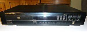 Marantz CD67/05B CD player in good working condition