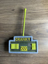 Thomas the Train Trackmaster Cranky Crane Replacement Remote Control Only RC