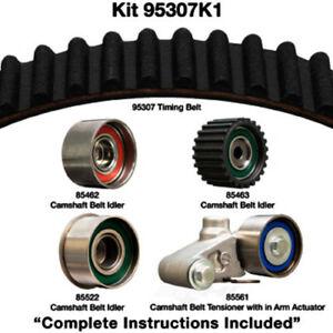 Engine Timing Belt Kit-w/o Water Pump Dayco 95307K1