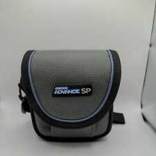 Official Licensed Grey Gameboy Advance SP Travel Bag Small Carry Case GBA SP
