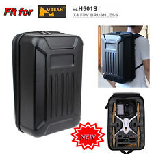 Outdoor Travelling Hard Shell Backpack Case Protective Bag for Hubsan H501S A27R