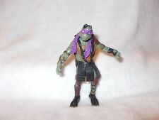Action Figure Teenage Mutant Ninja Turtles 2014 Movie Donnie Donatello 5 inch