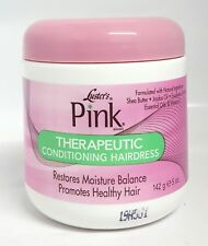 Lusters Pink Therapeutic Conditioning HairDress 142 g/5 oz