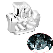 Oil Cooler Cover Fit for Harley 2011-2015 Touring Electra Glide Road King Street