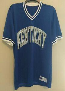 Champion Jersey ~ Kentucky Size L