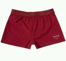 Nike X Undercover Gyakusou Dry Distance Running Shorts Size XL 826138 670 New