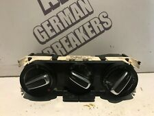 GENUINE 09-14 VW POLO 6R AC HEATER CLIMATE CONTROL PANEL SWITCH 6R0820045G