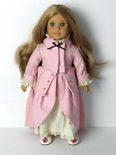 Retired American Girl Doll Elizabeth Cole LOT with Accessories