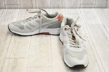 Diadora N9000 Athletic Shoes - Men's Size 10 - Grey
