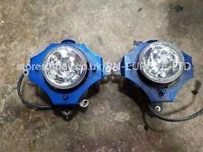 SUBARU IMPREZA CLASSIC P1 HELLA FRONT FOG LIGHTS LAMPS GC8 GF8 WRX STI JDM 98-01