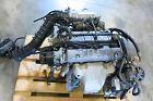 JDM 96-01 Honda Accord F22B 2.2L DOHC obd2 Engine Prelude H22A H23A