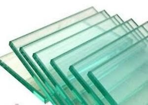 Glass Balustrade Panels - 10mm Toughened Glass   FAST & NATIONWIDE  DELIVERY