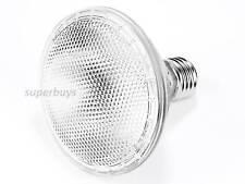 1pc 100W 240V PAR30 Tungsten Halogen E26 E27 Edison Warm White Flood Globe Lamp