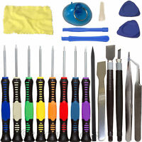 Repair Opening Tool Kit Screwdriver Set For iPhone 6 5S 5 4S iPad Samsung