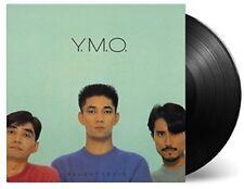 Yellow Magic Orchest - Naughty Boys & Instrumental [New Vinyl LP] Holland - Imp