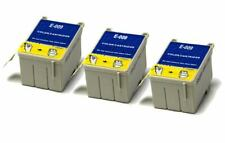 3x Colour Compatible (non-OEM) Ink Cartridges to replace T009