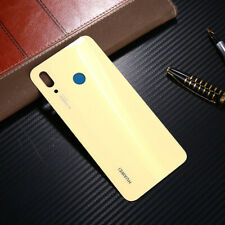 Replacement Glass Rear Panel Battery Back Door Cover For Huawei Nova 3