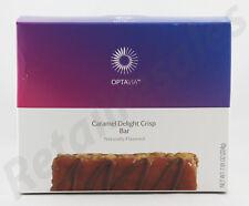 Optavia Caramel Delight Crisp Bar - 7 Servings