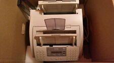 Canon FAX-L350 Plain Paper Laser Fax 600-DPI