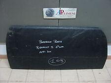 PANNELLO PORTA  DX ( FRONT DOOR)  RENAULT 5 1°SERIE/ALPINE-NUOVA-ORIGINALE!!!