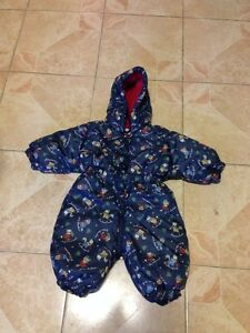 Boys Romper One Piece, Pre Owned Excelent Condition,