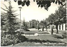 TIRANO - PIAZZA MARINONI - GIARDINI (SONDRIO)