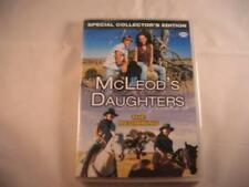 McLeod's Daughters the beginning, the Movie NEW R2 DVD