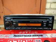 Nakamichi CD-40z Car CD Player