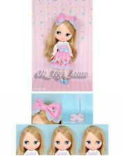 "Takara Tomy CWC Japan 8"" Middie Blythe Doll Alicia Cupcake ON STOCK NOW!!"