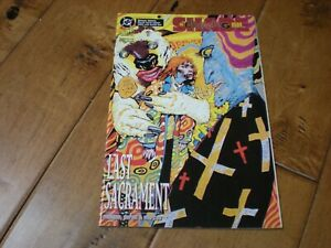 Shade, the Changing Man #32 (1990 Series) DC/Vertigo Comics VF/NM