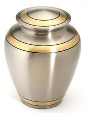 Durham Pewter Cremation Ashes Adult Urn - UU100010B
