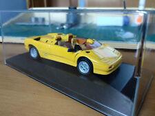 Lamborghini Diablo Roadster Concept 1:43