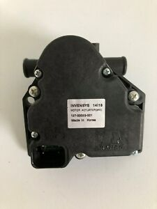 """24-volt Invensys Robertshaw Ranco Electric Controlled Heater Valve- 5/8"""" hose"""