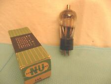 RCA RADIOTRON UY224 TUBE VINTAGE OEM and (1) ORIGINAL GE  BOX Made in U.S.A.