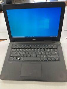 DELL LATITUDE 3380 Laptop i3-6006u 2.00 GHZ + 4 GB Ram 256 GB SSD HD Win 10 PRO