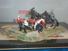 Painted Lead 1816-1913 6-10 Britains Toy Soldiers
