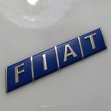 Fregio emblema stemma logo targhetta FIAT punto 176 GT