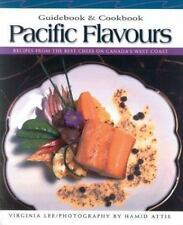 Pacific Flavours : Guidebook and Cookbook by Virginia Lee (2000, Paperback)