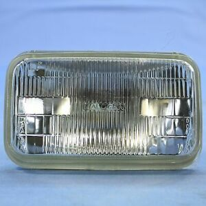 New Philips H4703 Halogen Headlamp C-6 12V 65W Low Beam fits 1991-1997 Firebird