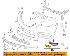 Buick GM OEM 13-16 Enclave-Grille Grill-Outer Right 20983394