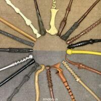 Random 6 Harry Potter Dumbledore Voldemort Hermione Luna Magic Wand Cosplay Toys