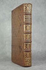 LACOMBE DE PREZEL. DICTIONNAIRE ICONOLOGIQUE. 1756.