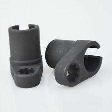 1x 22mm 1/2'' Drive Lambda Oxygen Wrench Offset Sensor Removal Nut Socket Tool