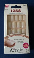 Kiss Salon Acrylic Nails 28 Nails